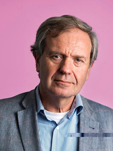 Prof.dr. Steven Hovius